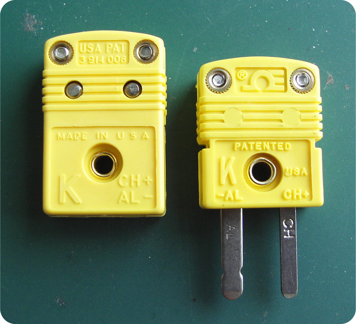SMPW-K-M Connector