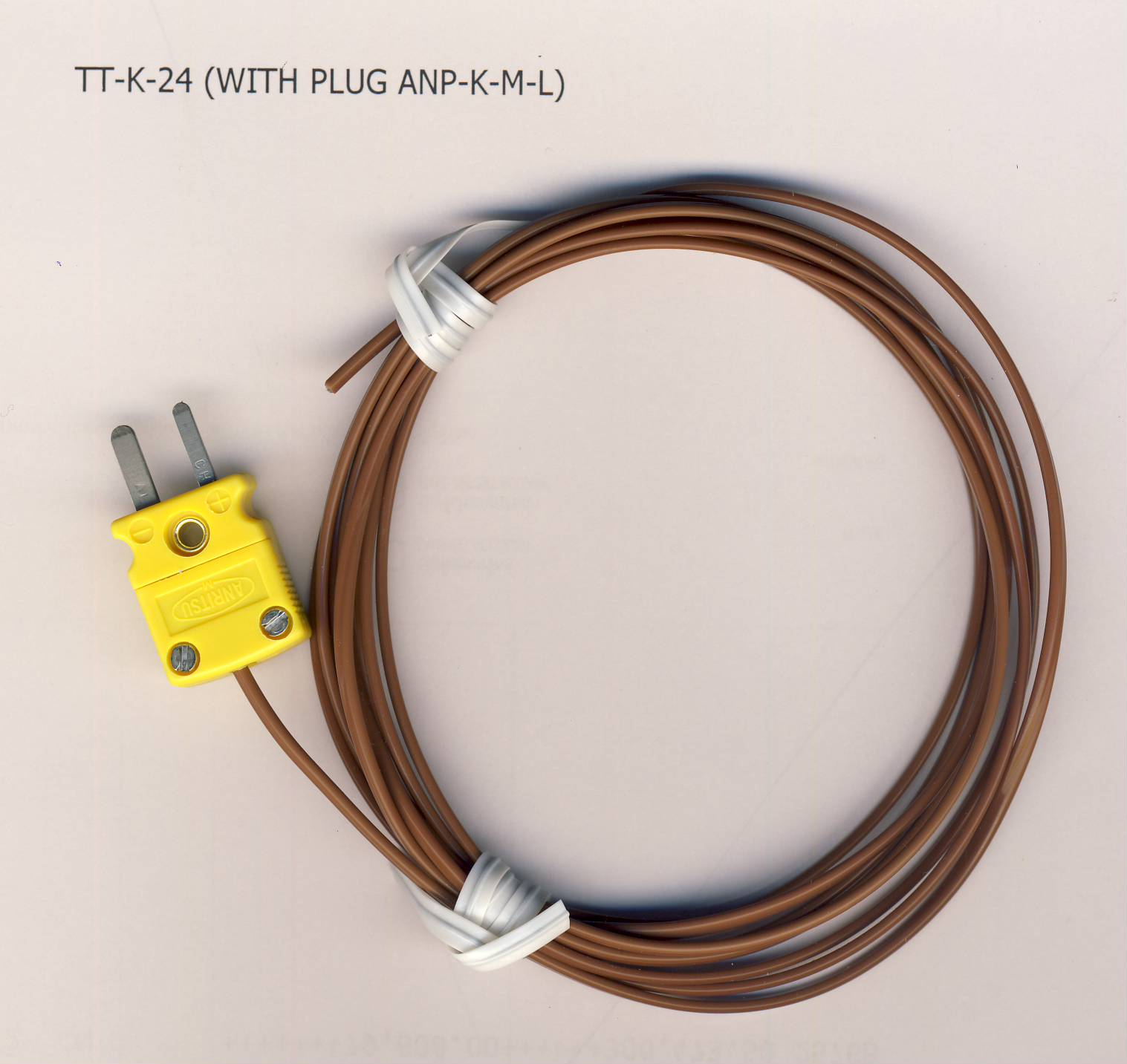 TT-K Thermocouple wire